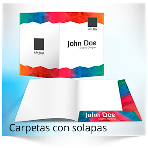 Carpetas Imprenta Online
